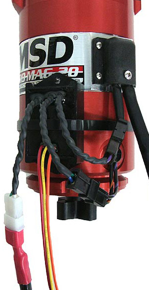 changeover kill5 remote changeover kill switch for msd mags fuel injection Drag Racing Kill Switch Wiring at edmiracle.co