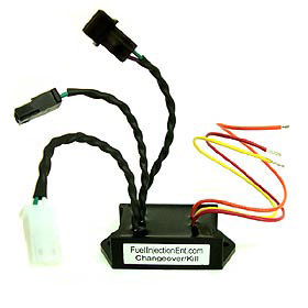 fie magnetos mechanical fuel injection efi fuel injection remote changeover kill for msd mags